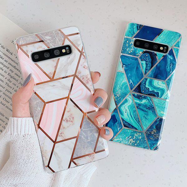Husa Tech-Protect Marble Samsung Galaxy A51 [2]