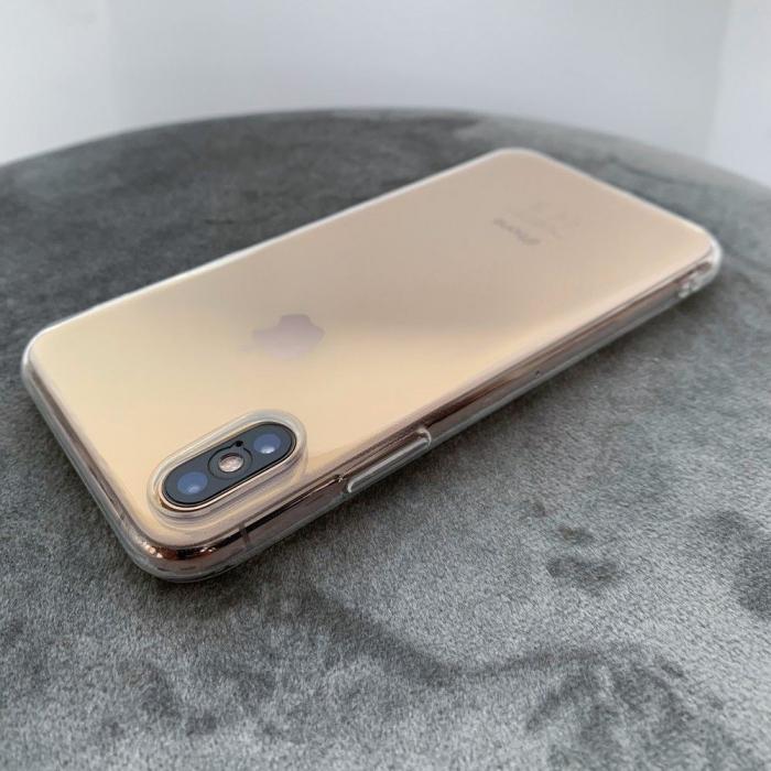 Husa Tech-Protect Flexair Samsung Galaxy A21s [1]