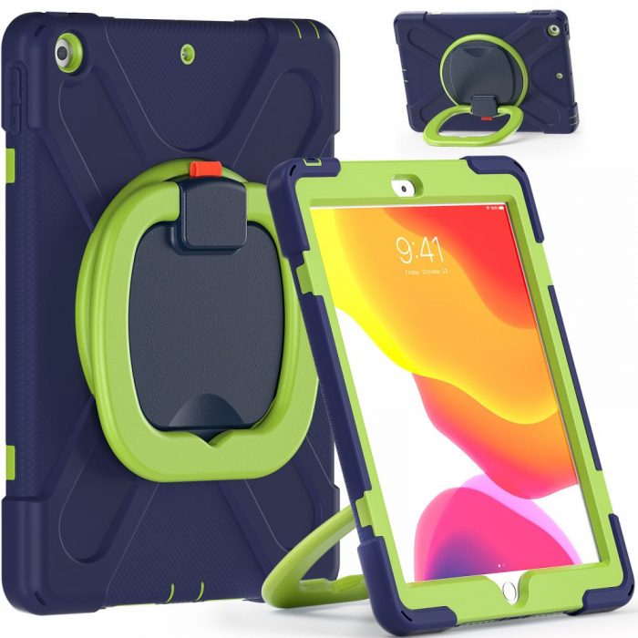Husa tableta Tech-Protect X-Armor Ipad 7/8 10.2 inch [1]