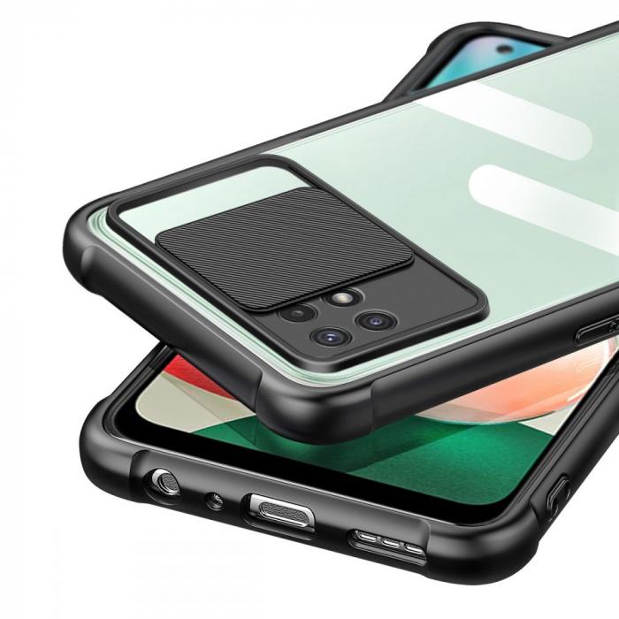 Husa Tech-Protect Camshield Samsung Galaxy A22 5G [2]