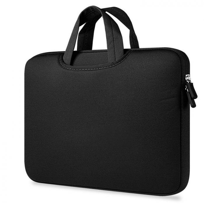 Husa Geanta Tech Protect Airbag Laptop 13 Inch [0]