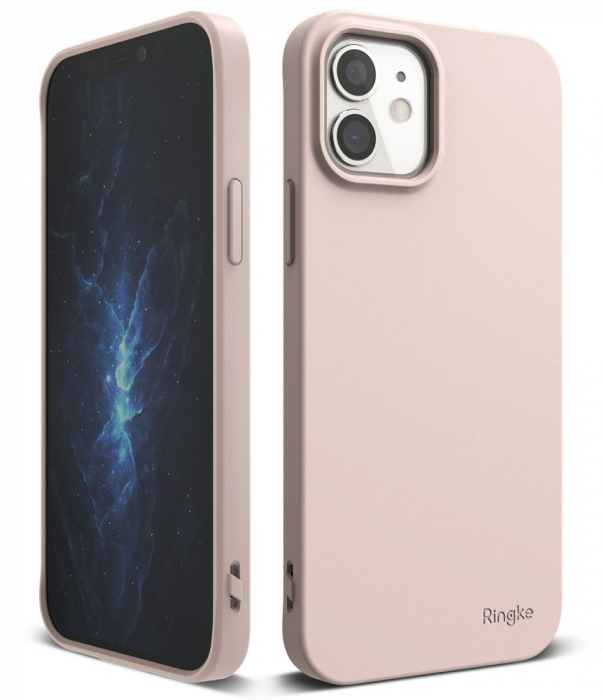 Carcasa Ringke Air S iPhone 12 Mini 2