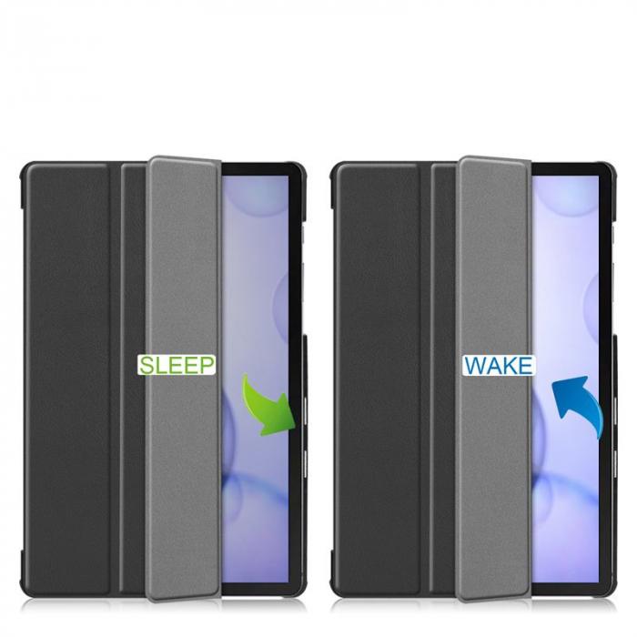 Husa Tech-Protect Smartcase Samsung Galaxy Tab S6 T860/T865 10.5 inch [2]
