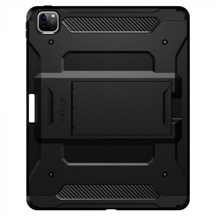 Carcasa Spigen Tough Armor Pro iPad Pro 11 inch (2018/2020) Negru 2