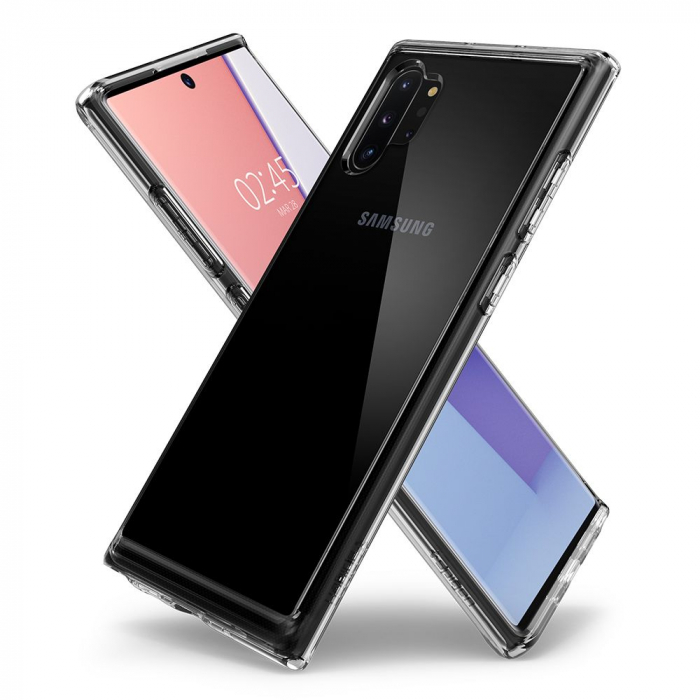 Husa Spigen Ultra Hybrid Samsung Galaxy Note10 Plus [2]
