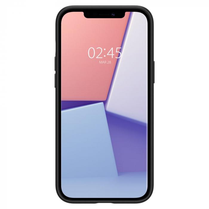 Husa Spigen Thin Fit IPhone 12 Pro Max [2]