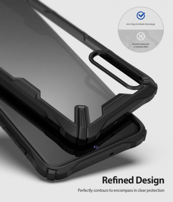 Husa Ringke Fusion X Samsung Galaxy A50/A30s 2