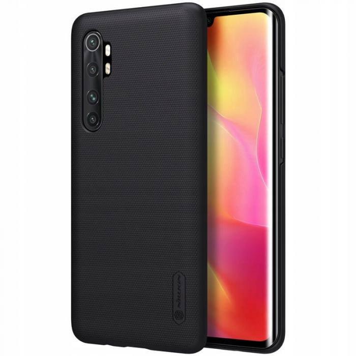 Husa Nillkin Frosted Xiaomi Mi Note 10 Lite [2]