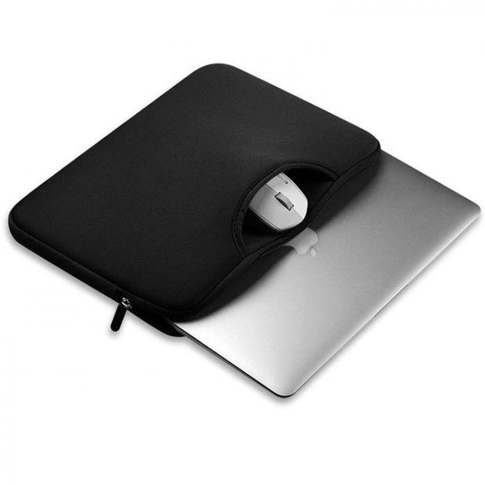 Husa Geanta Tech Protect Airbag Laptop 13 Inch [1]