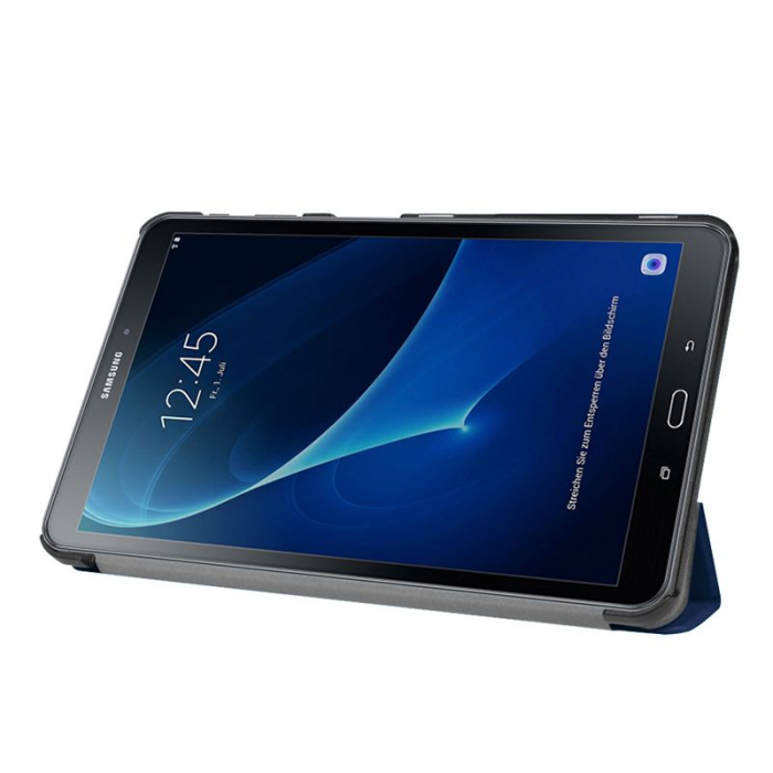 Husa tableta Tech-Protect Smart case Samsung Galaxy Tab A 10.1 inch T580/T585 [2]