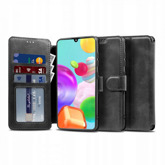 Husa Tech-Protect Wallet Samsung Galaxy M31s 1