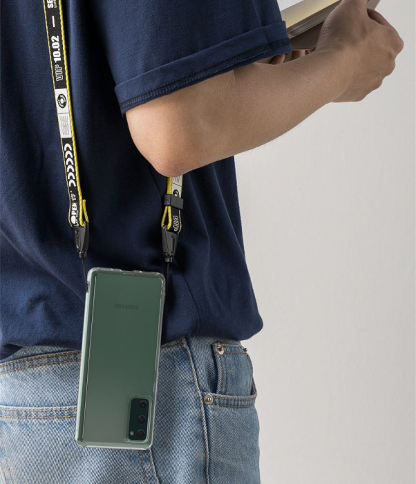 Husa Ringke Fusion Samsung Galaxy S20 FE [4]