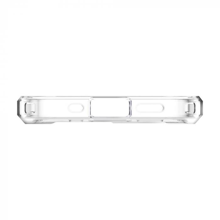 Carcasa Spigen Cecile iPhone 12 Mini White Mandala 3