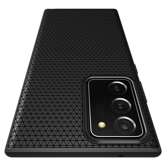 Husa Spigen Liquid Air Samsung Galaxy Note20 Ultra [3]