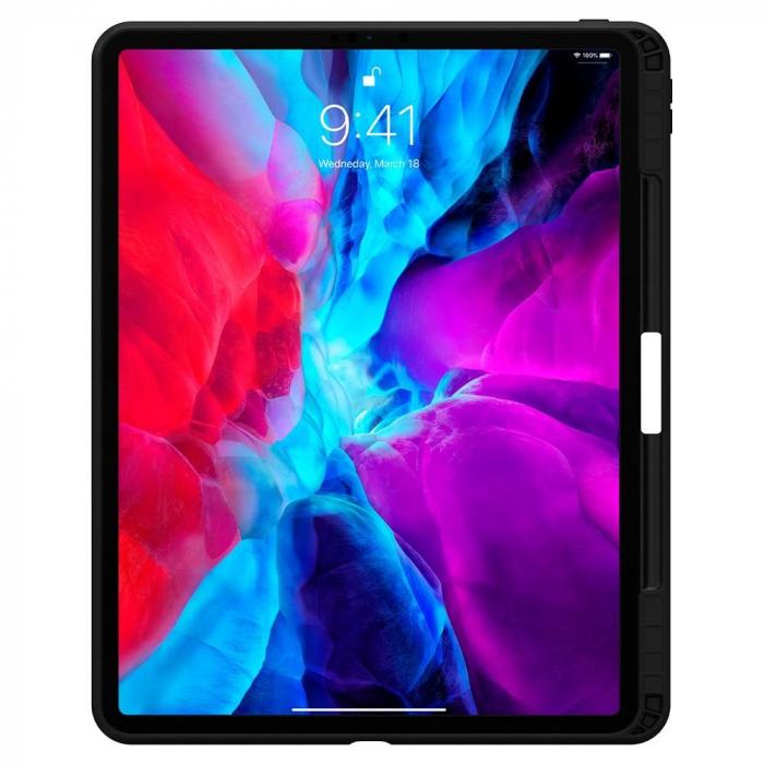 Carcasa Spigen Tough Armor Pro iPad Pro 11 inch (2018/2020) Negru 3
