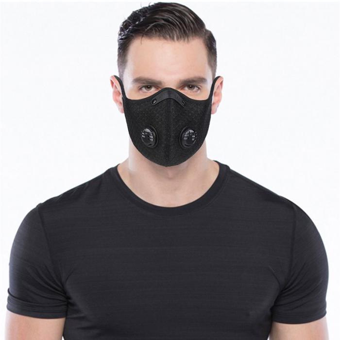 Masca protectie sport FDTwelve G1 [3]