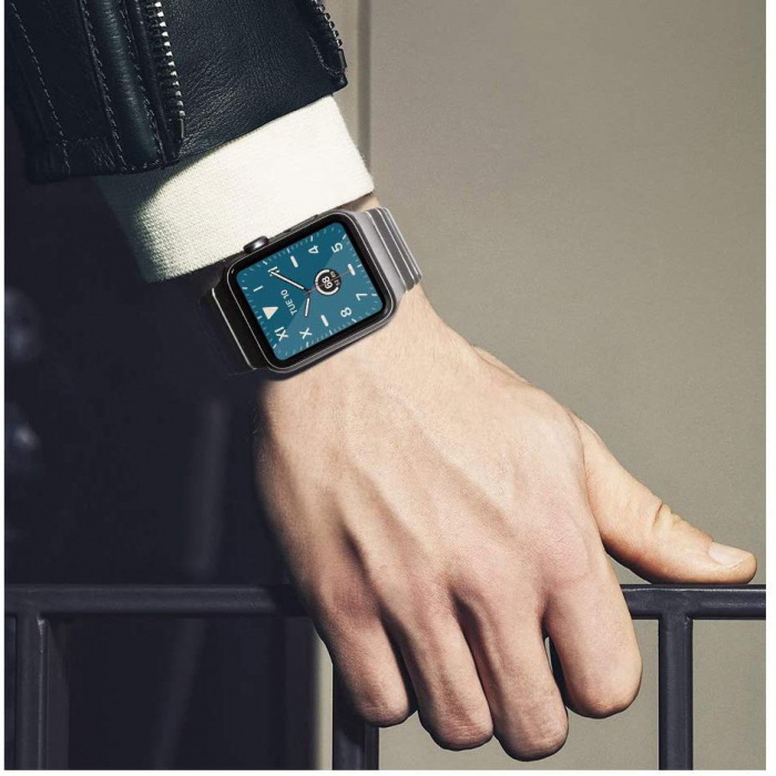Curea Tech-Protect Linkband Apple Watch 42/44mm [3]