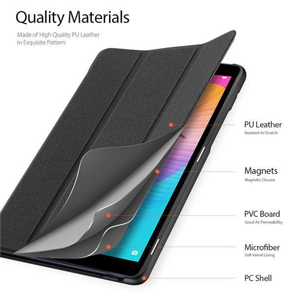 Husa tableta DuxDucis Huawei MatePad T8 8.0 inch [4]
