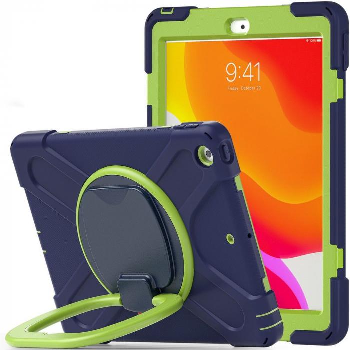 Husa tableta Tech-Protect X-Armor Ipad 7/8 10.2 inch [4]