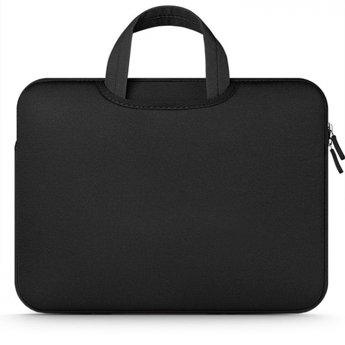 Husa Geanta Tech Protect Airbag Laptop 13 Inch [2]