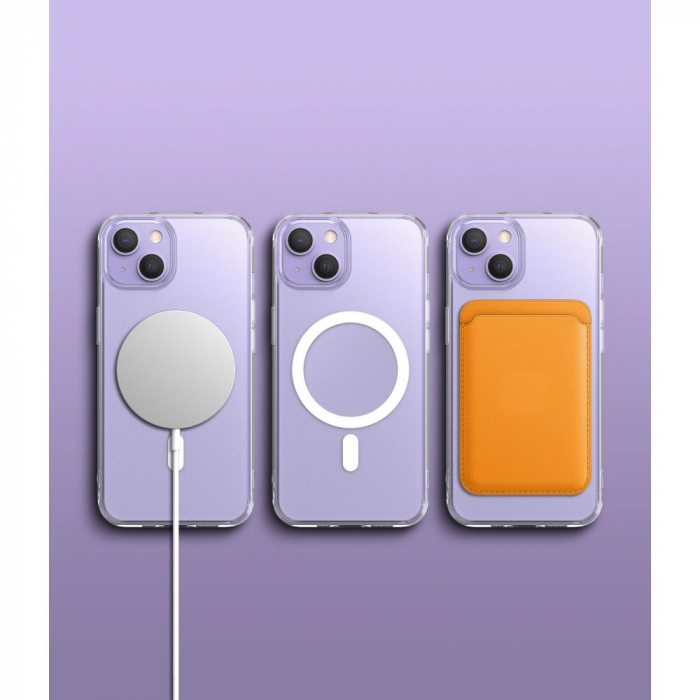 Husa Ringke Fusion Magnetic MagSafe iPhone 13 [3]