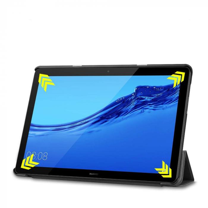 Husa tableta Tech-Protect Smart case Huawei MediaPad T5 10.1 inch [1]
