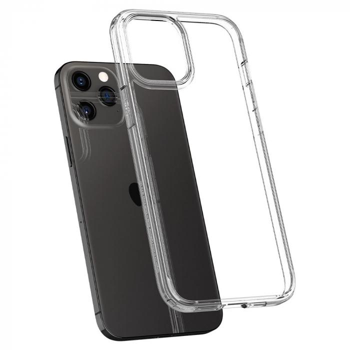 Husa Spigen Ultra Hybrid IPhone 12 Pro Max [4]