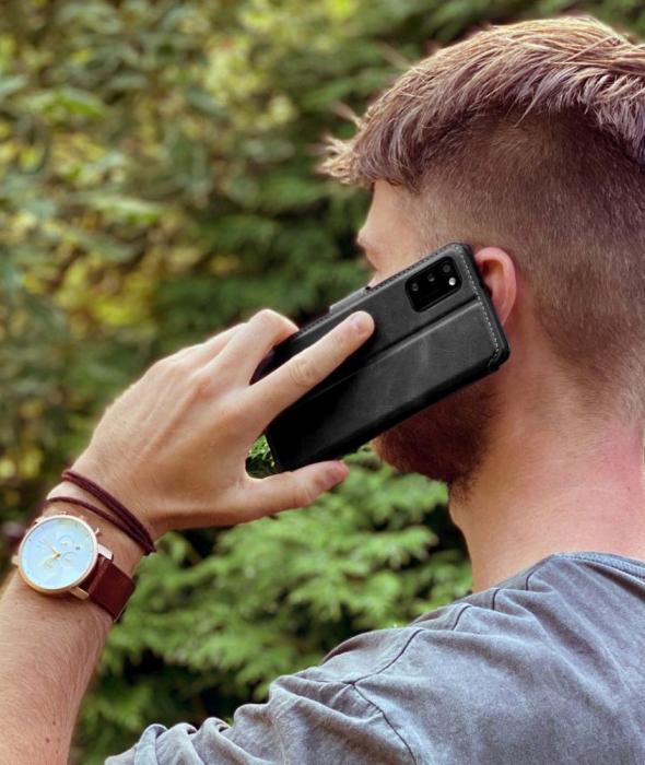 Husa Tech-Protect Wallet Samsung Galaxy M31s 2