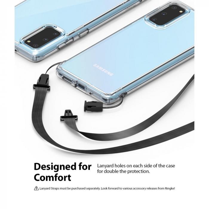 Husa Ringke Fusion Samsung Galaxy S20 [3]
