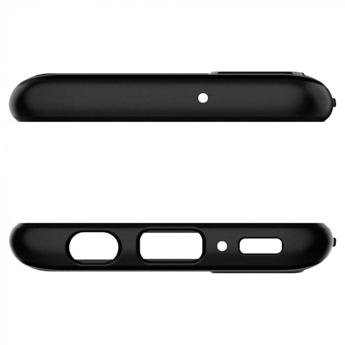 Husa Spigen Rugged Armor Samsung Galaxy A41 [4]