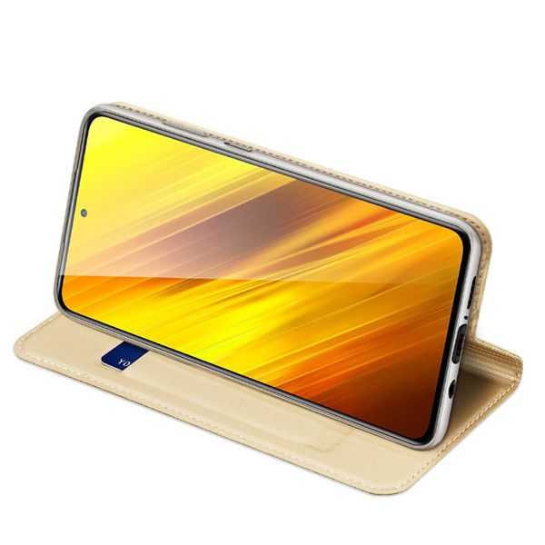 Husa DuxDucis Xiaomi Poco X3 NFC 3
