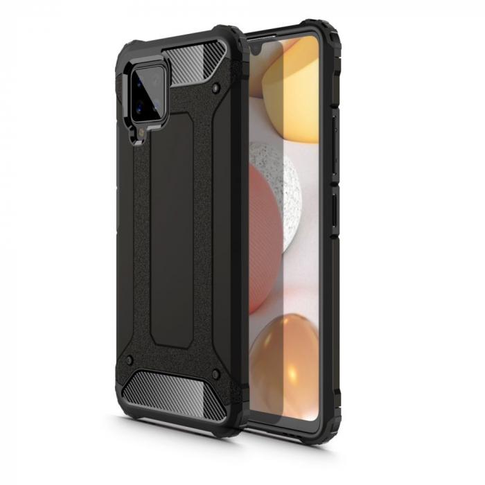 Husa TECH-PROTECT Xarmor Samsung Galaxy A42 5G 0