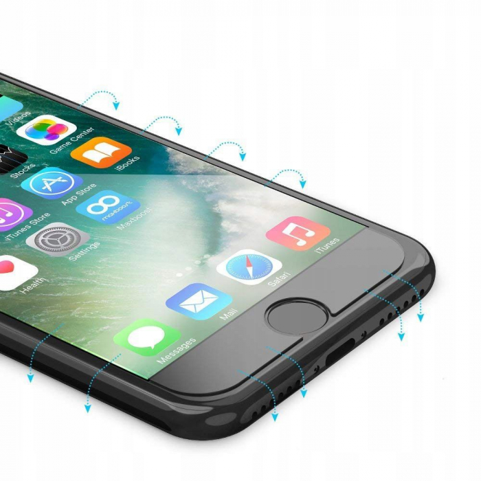 Folie sticla tableta Hofi Glass Pro Lenovo Tab M10 2nd gen. TB-X306 10.1 inch 4