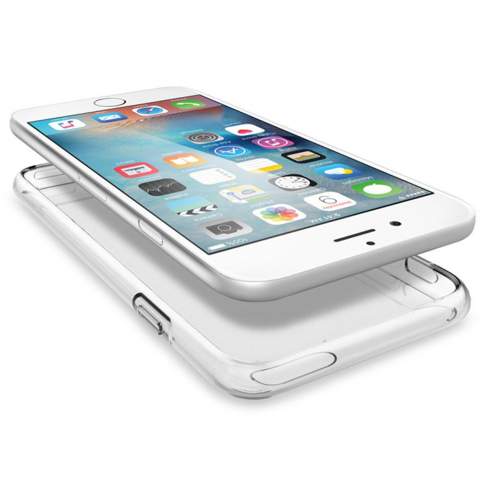 Husa Spigen Liquid Crystal IPhone 6/6s 4