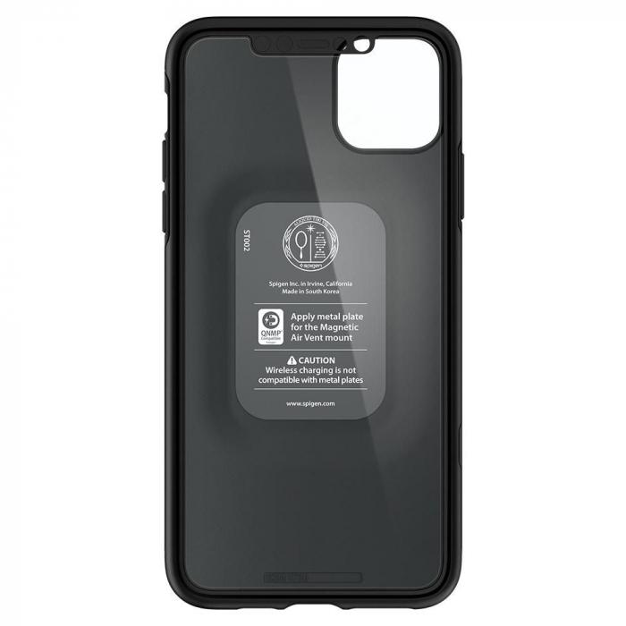 'Husa Spigen Thin Fit 360 IPhone 11 Pro Max' [5]