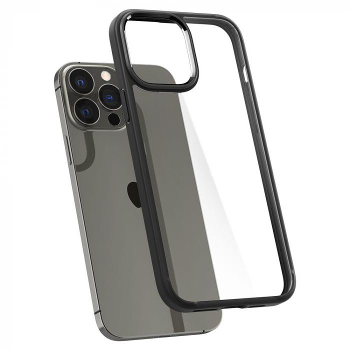 Husa Spigen Ultra Hybrid IPhone 13 Pro Max [6]