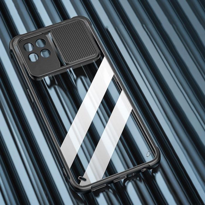 Husa Tech-Protect Camshield Samsung Galaxy A22 5G [4]