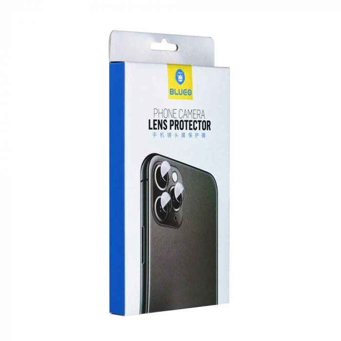 Folie 5D Mr. Monkey Glass camera Huawei Mate20 Pro [3]