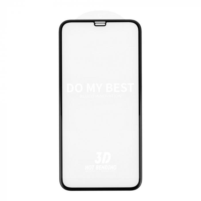 Folie 5D Mr. Monkey Apple IPhone 11 Pro Max Hot Bending [0]
