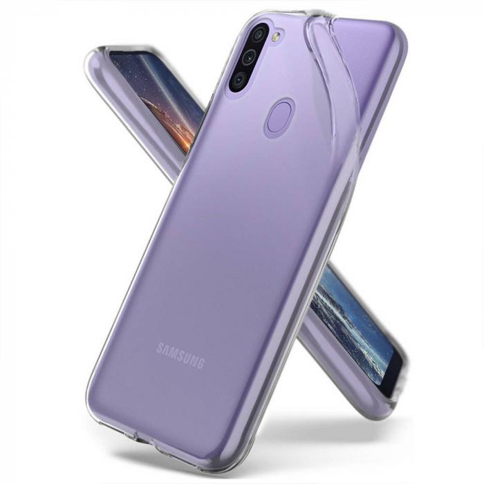 Husa Tech-Protect Flexair Samsung Galaxy A11/M11 [0]