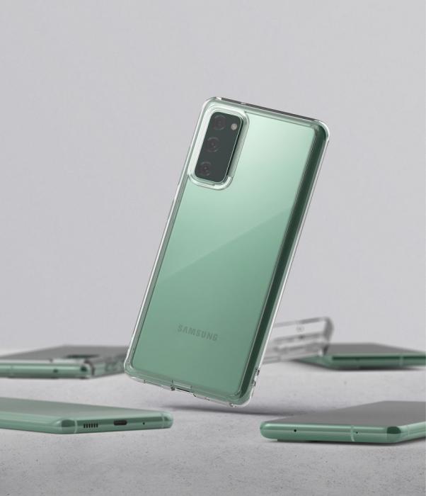 Husa Ringke Fusion Samsung Galaxy S20 FE [6]