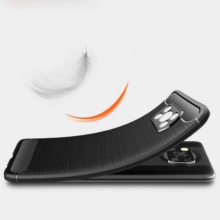 HUSA TECH-PROTECT XIAOMI POCO X3 NFC 3