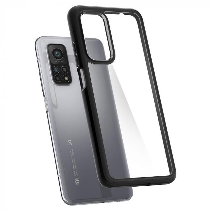 'Husa Spigen Ultra Hybrid Xiaomi Mi 10T/Mi 10T Pro' [5]