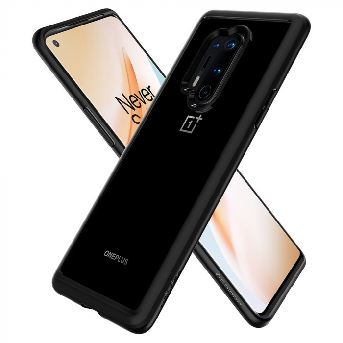 Husa Spigen Ultra Hybrid OnePlus 8 Pro [5]
