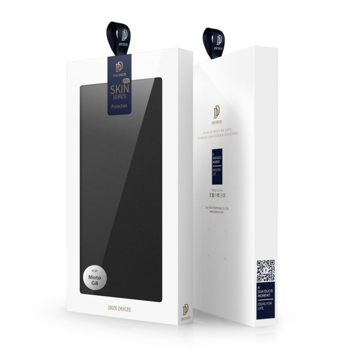 Husa DuxDucis Motorola Moto G8 Power [5]
