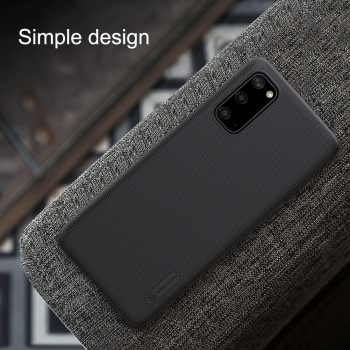 Husa Nillkin Frosted Samsung Galaxy S20 [1]