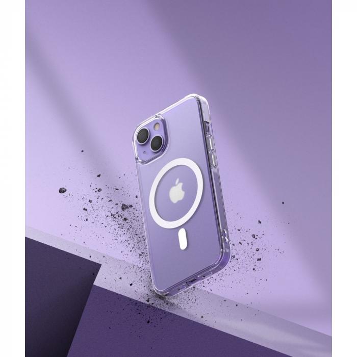Husa Ringke Fusion Magnetic MagSafe iPhone 13 [5]