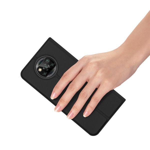 Husa DuxDucis Xiaomi Poco X3 NFC 4