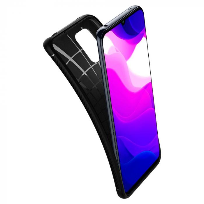 Husa Spigen Rugged Armor Xiaomi Mi 10 Lite [6]