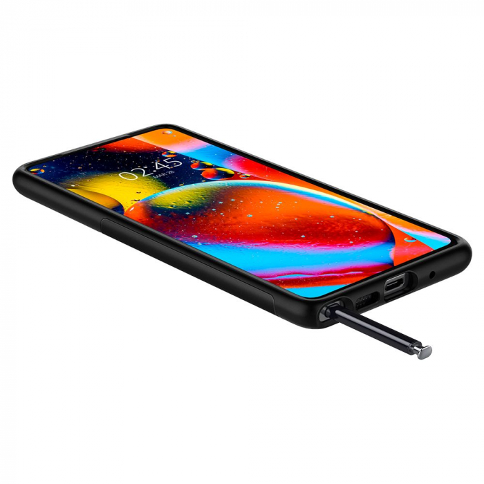 Husa Spigen Slim Armor Samsung Galaxy Note 20 [6]